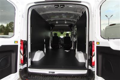 2020 Transit 250 Med Roof AWD, Empty Cargo Van #E9352 - photo 2