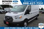 2020 Ford Transit 250 Med Roof AWD, Empty Cargo Van #E9352 - photo 1