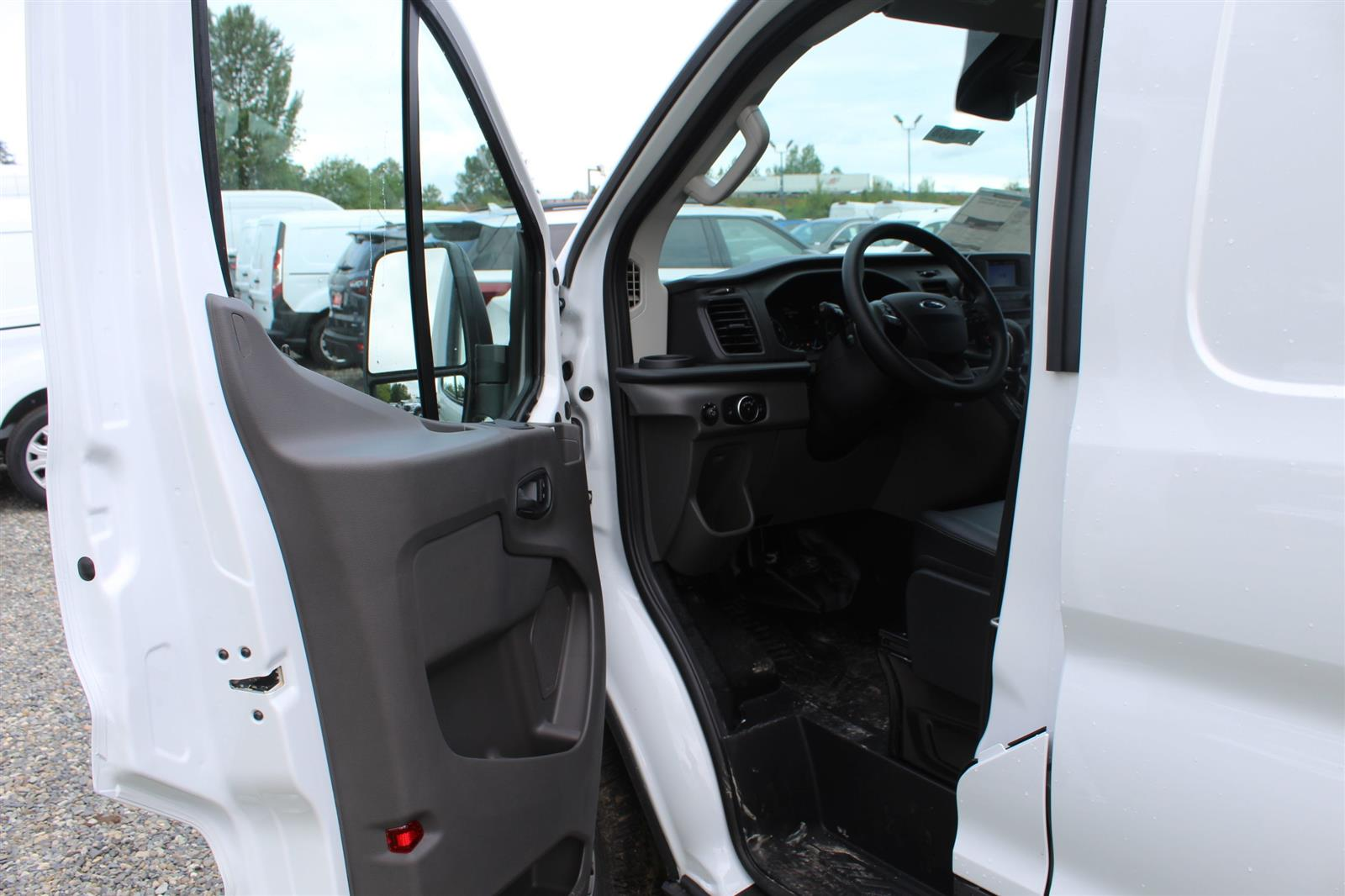 2020 Ford Transit 250 Low Roof RWD, Empty Cargo Van #E9353 - photo 14