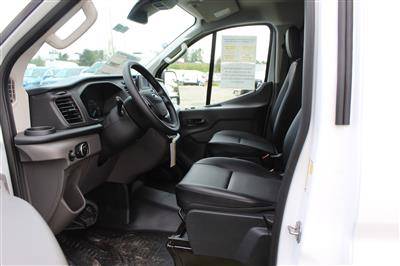2020 Ford Transit 250 Low Roof RWD, Empty Cargo Van #E9353 - photo 15