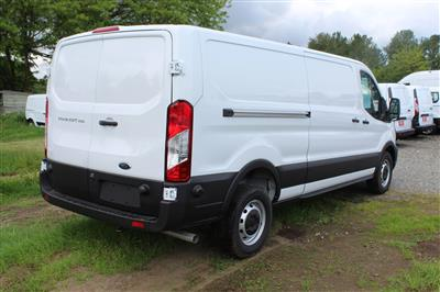 2020 Ford Transit 250 Low Roof RWD, Empty Cargo Van #E9353 - photo 7
