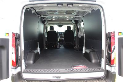 2020 Ford Transit 250 Low Roof RWD, Empty Cargo Van #E9353 - photo 2