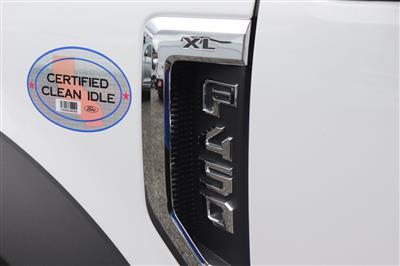 2020 F-450 Regular Cab DRW 4x2, Scelzi SCTFB Contractor Body #E9381 - photo 11