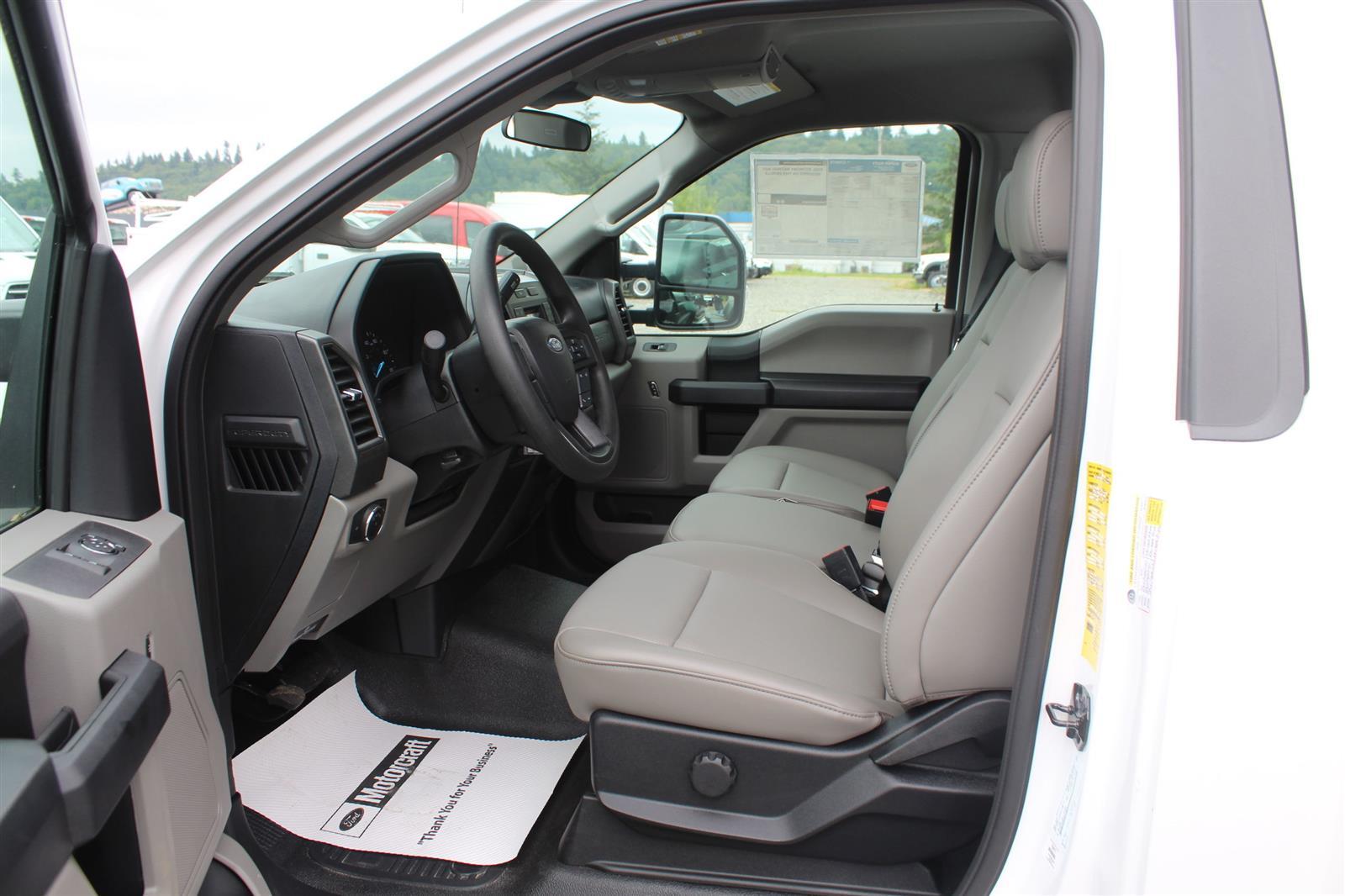2020 Ford F-250 Regular Cab 4x2, Monroe MSS II Service Body #E9417 - photo 11