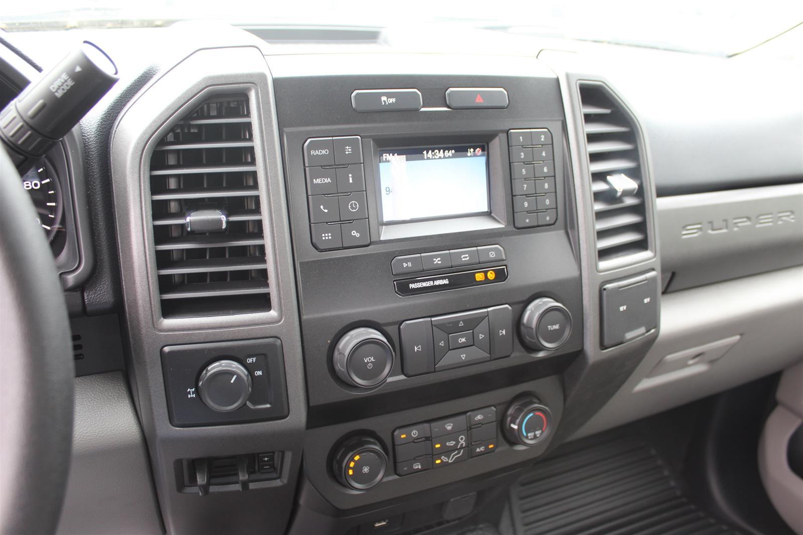 2020 Ford F-250 Regular Cab 4x2, Monroe MSS II Service Body #E9417 - photo 15