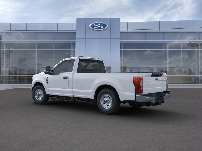 2020 Ford F-250 Regular Cab 4x2, Monroe Service Body #E9417 - photo 1