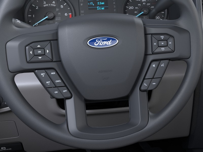 2020 Ford F-250 Regular Cab 4x2, Monroe MSS II Service Body #E9417 - photo 12