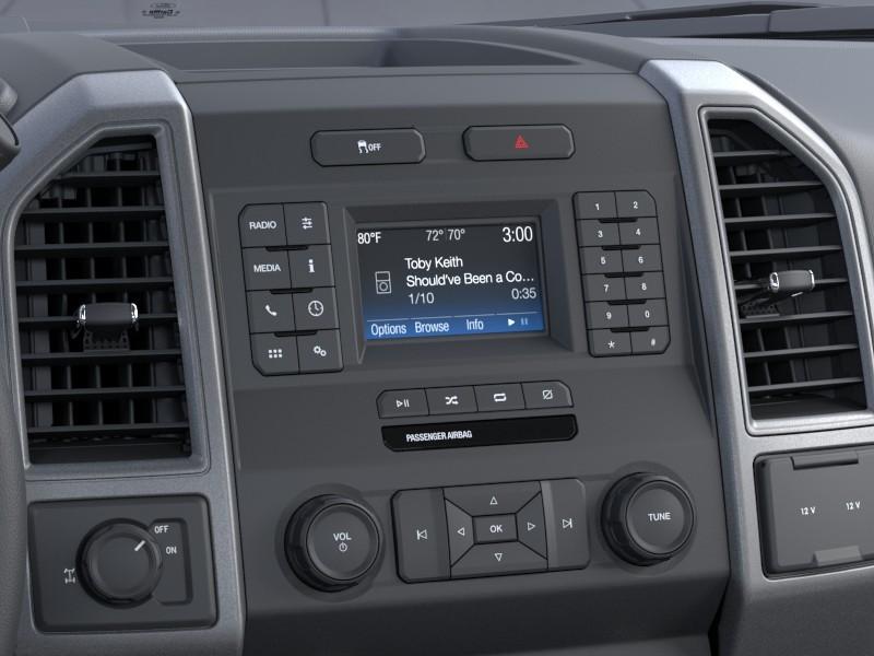 2020 Ford F-250 Regular Cab 4x2, Monroe MSS II Service Body #E9417 - photo 14
