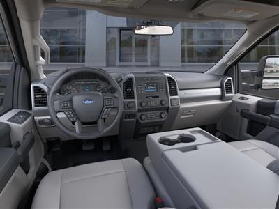 2020 Ford F-250 Regular Cab 4x2, Monroe MSS II Service Body #E9417 - photo 9
