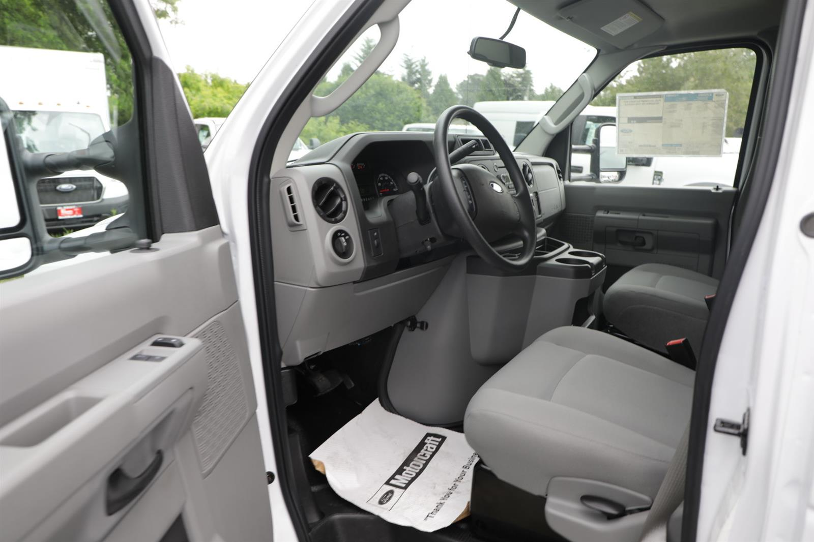 2019 Ford E-350 4x2, Supreme Iner-City Cutaway Van #E9430 - photo 12