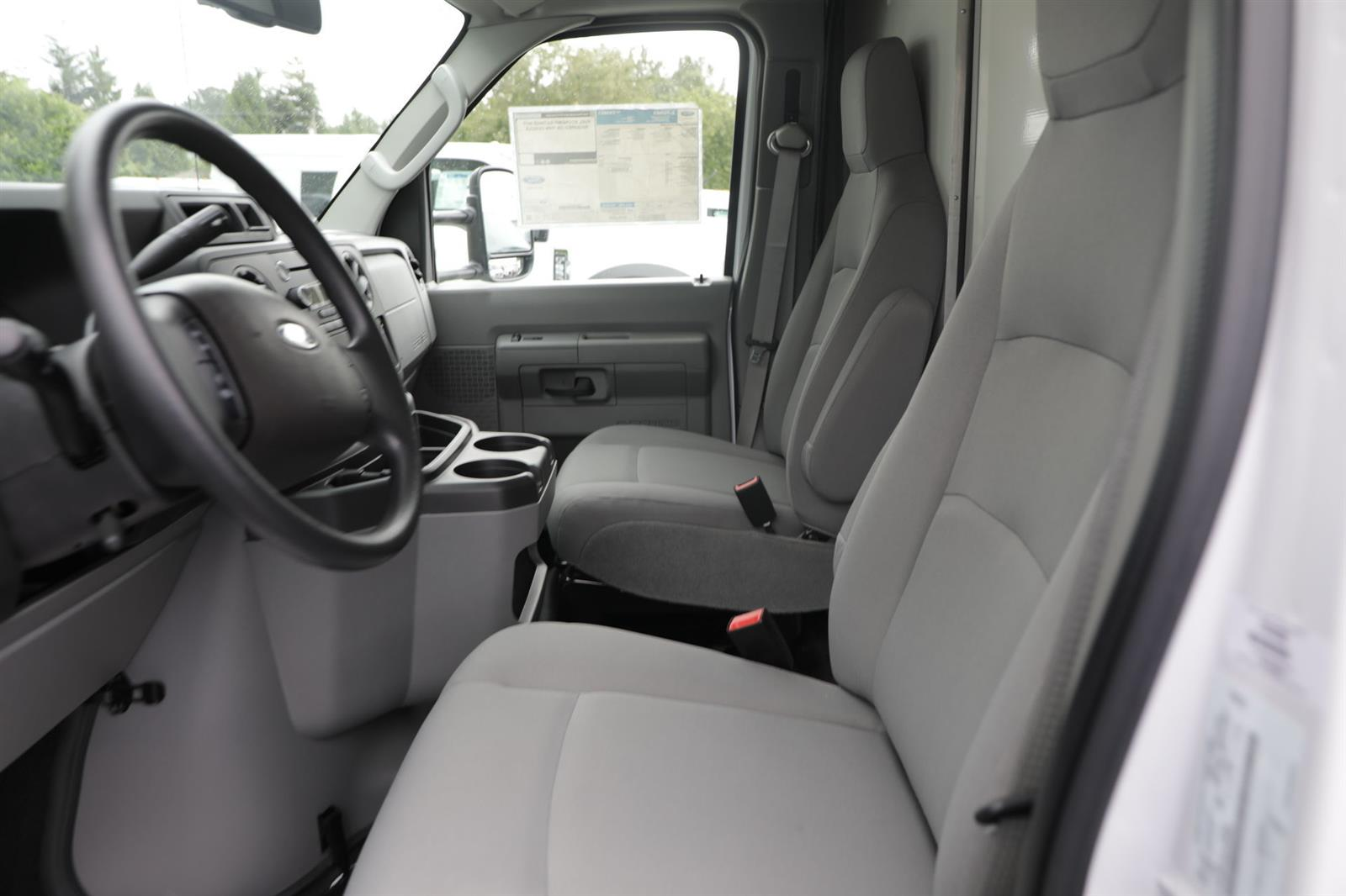 2019 Ford E-350 4x2, Supreme Iner-City Cutaway Van #E9430 - photo 13