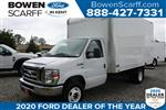 2019 Ford E-350 4x2, Supreme Iner-City Cutaway Van #E9430 - photo 1