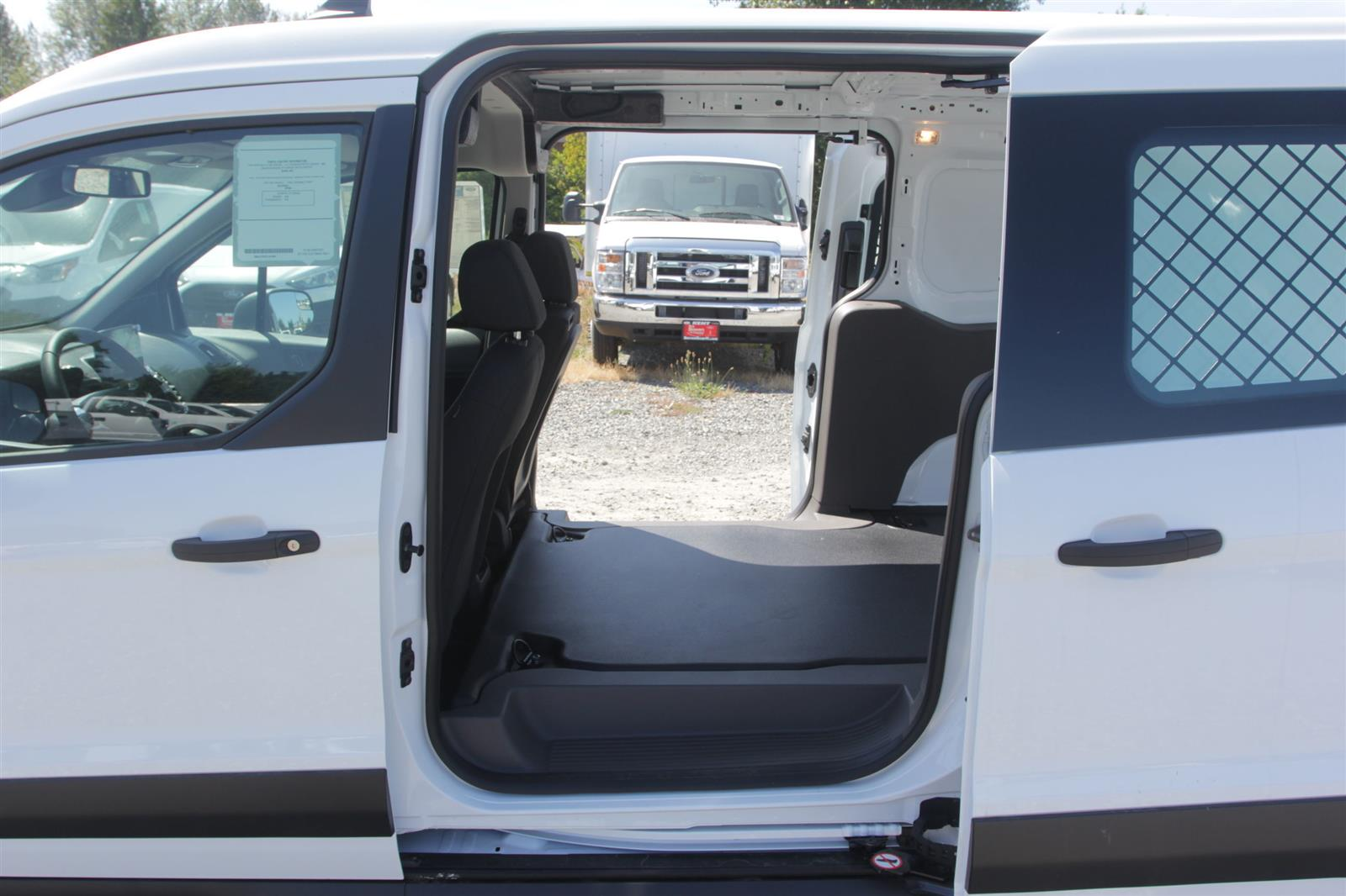 2020 Ford Transit Connect, Empty Cargo Van #E9437 - photo 12