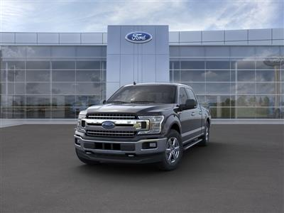 2020 Ford F-150 SuperCrew Cab 4x4, Pickup #E9439 - photo 3