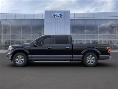 2020 Ford F-150 SuperCrew Cab 4x4, Pickup #E9439 - photo 4