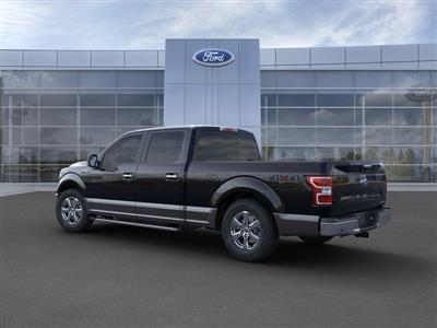 2020 Ford F-150 SuperCrew Cab 4x4, Pickup #E9439 - photo 2