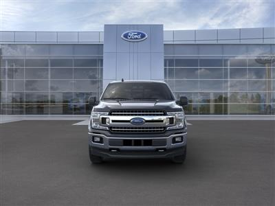 2020 Ford F-150 SuperCrew Cab 4x4, Pickup #E9439 - photo 6