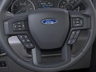 2020 Ford F-150 SuperCrew Cab 4x4, Pickup #E9439 - photo 12