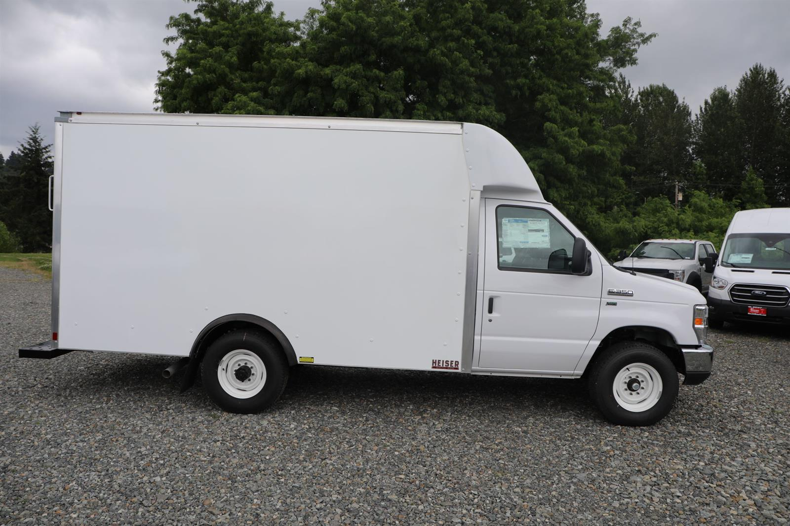 2019 Ford E-350 4x2, Supreme Spartan Cargo Cutaway Van #E9453 - photo 5