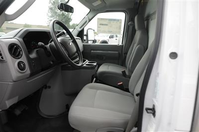 2019 Ford E-350 4x2, Supreme Spartan Cargo Cutaway Van #E9453 - photo 12