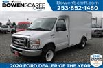 2019 Ford E-350 4x2, Supreme Spartan Cargo Cutaway Van #E9453 - photo 1