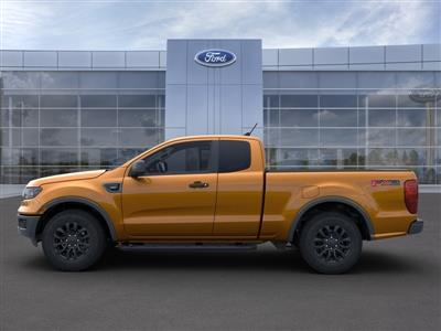 2020 Ranger Super Cab 4x2, Pickup #E9455 - photo 4