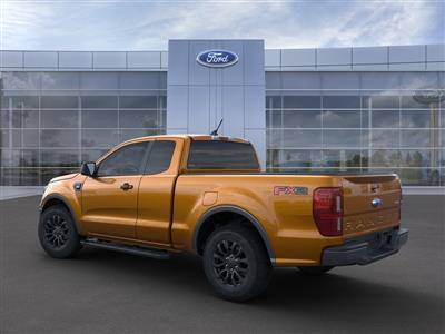 2020 Ranger Super Cab 4x2, Pickup #E9455 - photo 2