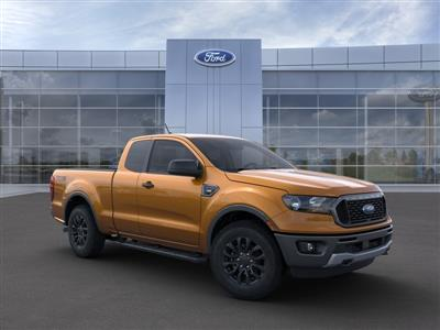 2020 Ranger Super Cab 4x2, Pickup #E9455 - photo 7