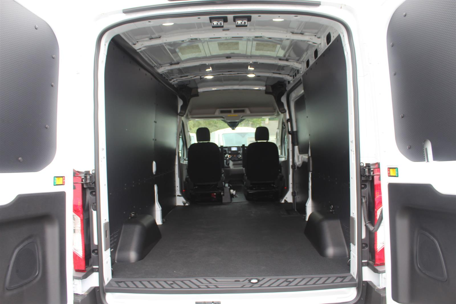 2020 Ford Transit 250 Med Roof RWD, Empty Cargo Van #E9456 - photo 2