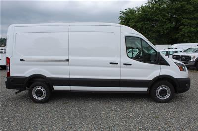 2020 Ford Transit 250 Med Roof RWD, Empty Cargo Van #E9456 - photo 6