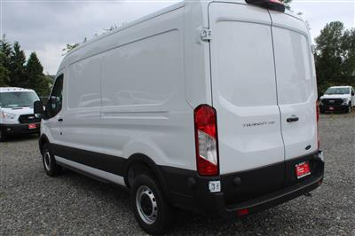 2020 Ford Transit 250 Med Roof RWD, Empty Cargo Van #E9456 - photo 10