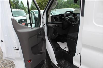 2020 Ford Transit 250 Med Roof RWD, Empty Cargo Van #E9456 - photo 12