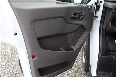 2020 Ford Transit 250 Med Roof RWD, Empty Cargo Van #E9456 - photo 13