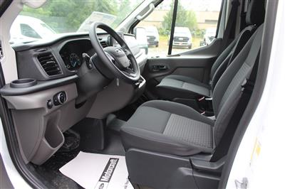 2020 Ford Transit 250 Med Roof RWD, Empty Cargo Van #E9456 - photo 14