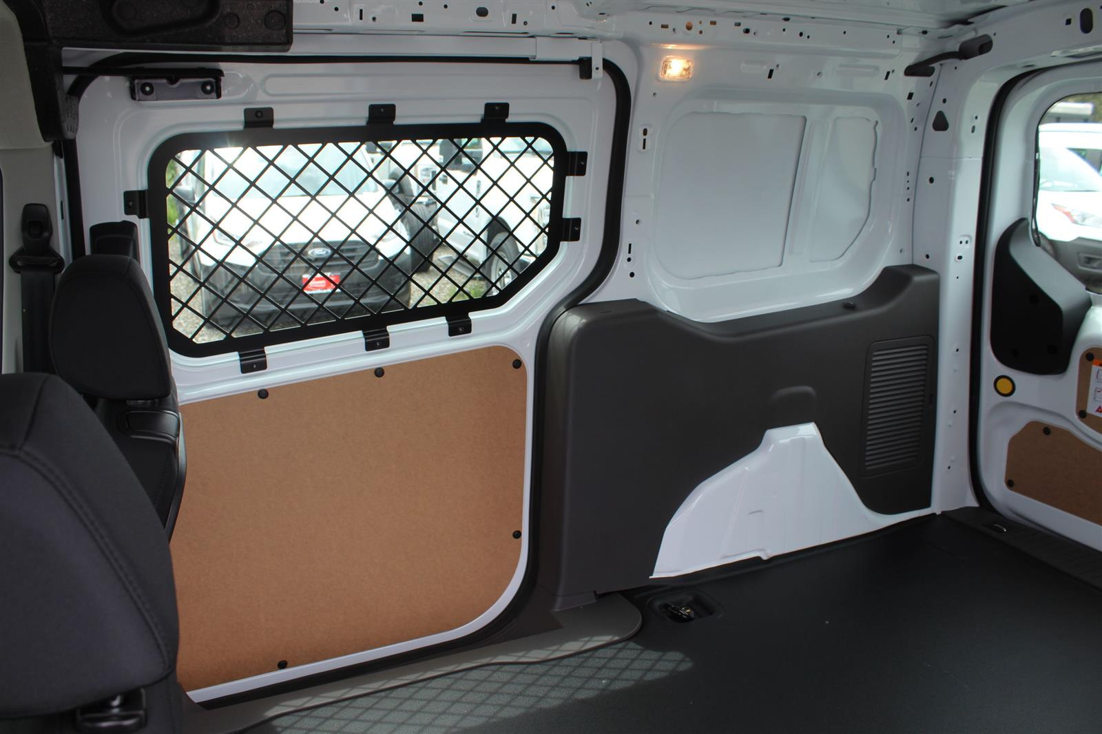 2020 Ford Transit Connect, Empty Cargo Van #E9461 - photo 11