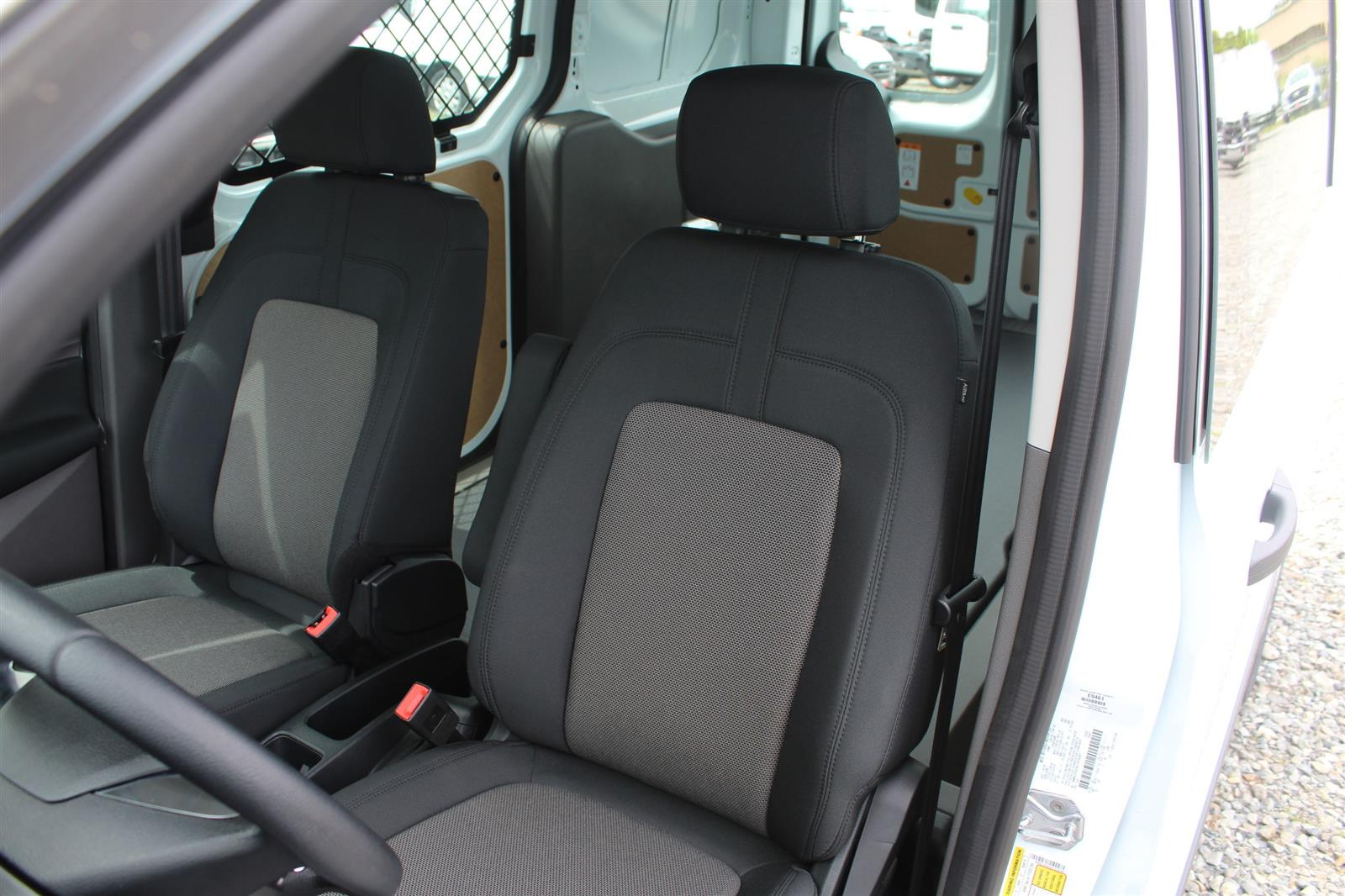2020 Ford Transit Connect, Empty Cargo Van #E9461 - photo 16