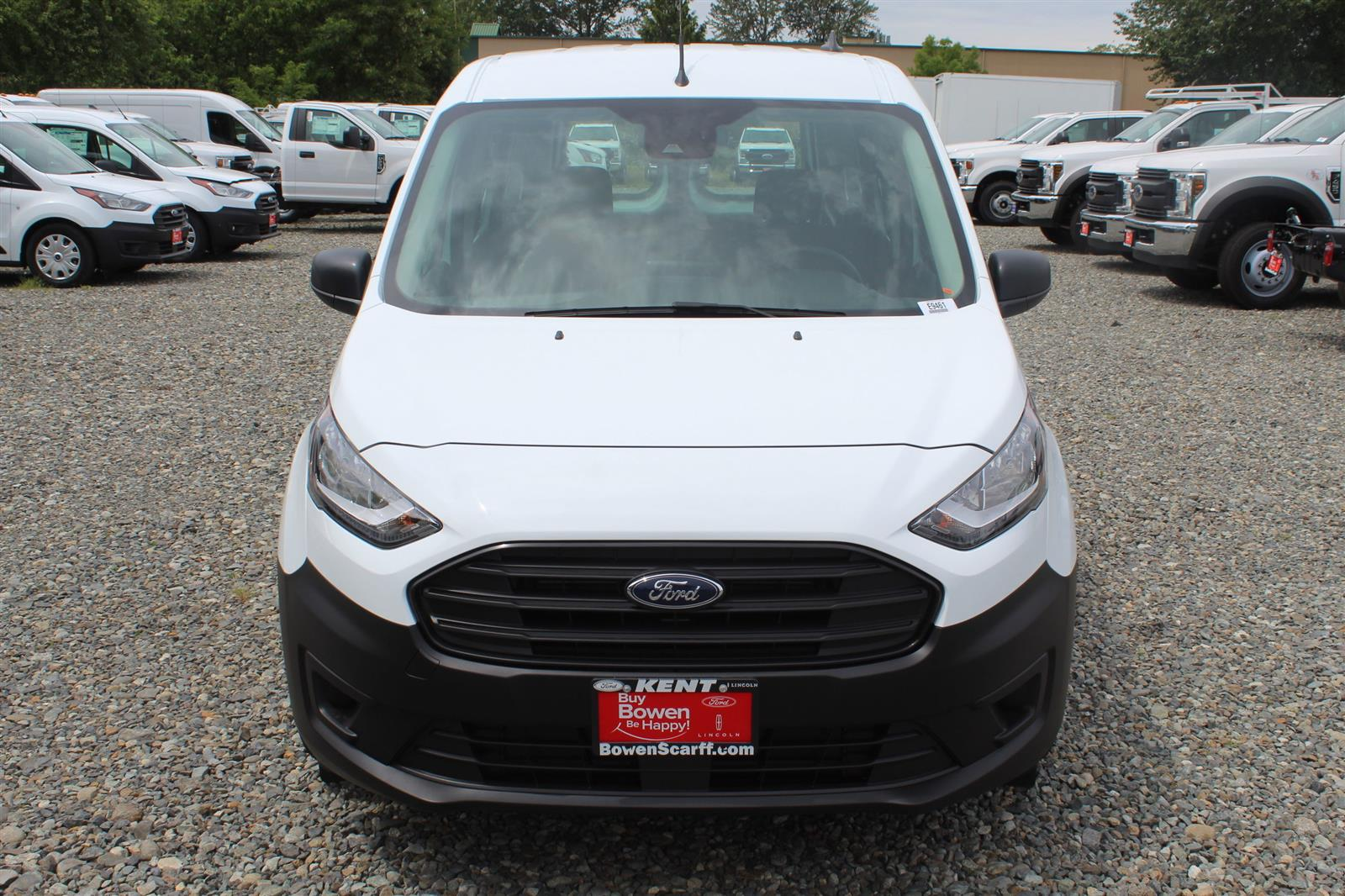 2020 Ford Transit Connect, Empty Cargo Van #E9461 - photo 3