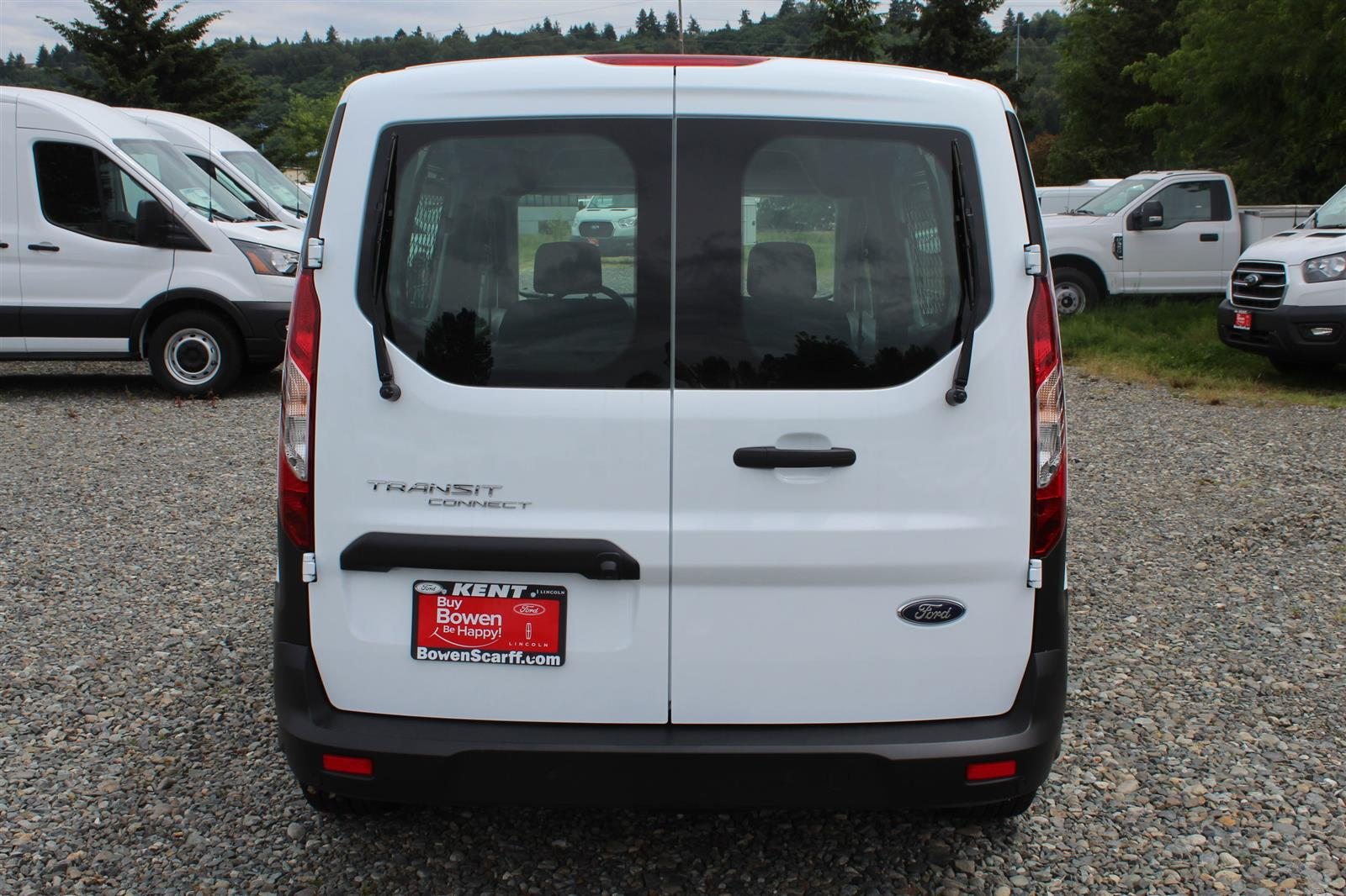 2020 Ford Transit Connect, Empty Cargo Van #E9461 - photo 8