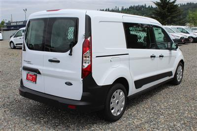 2020 Ford Transit Connect, Empty Cargo Van #E9461 - photo 7
