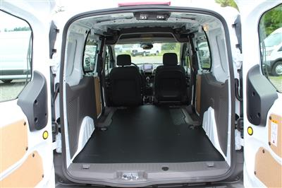2020 Ford Transit Connect, Empty Cargo Van #E9461 - photo 2