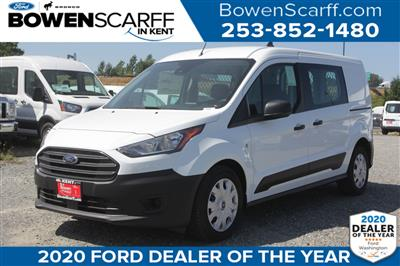 2020 Ford Transit Connect, Empty Cargo Van #E9462 - photo 1