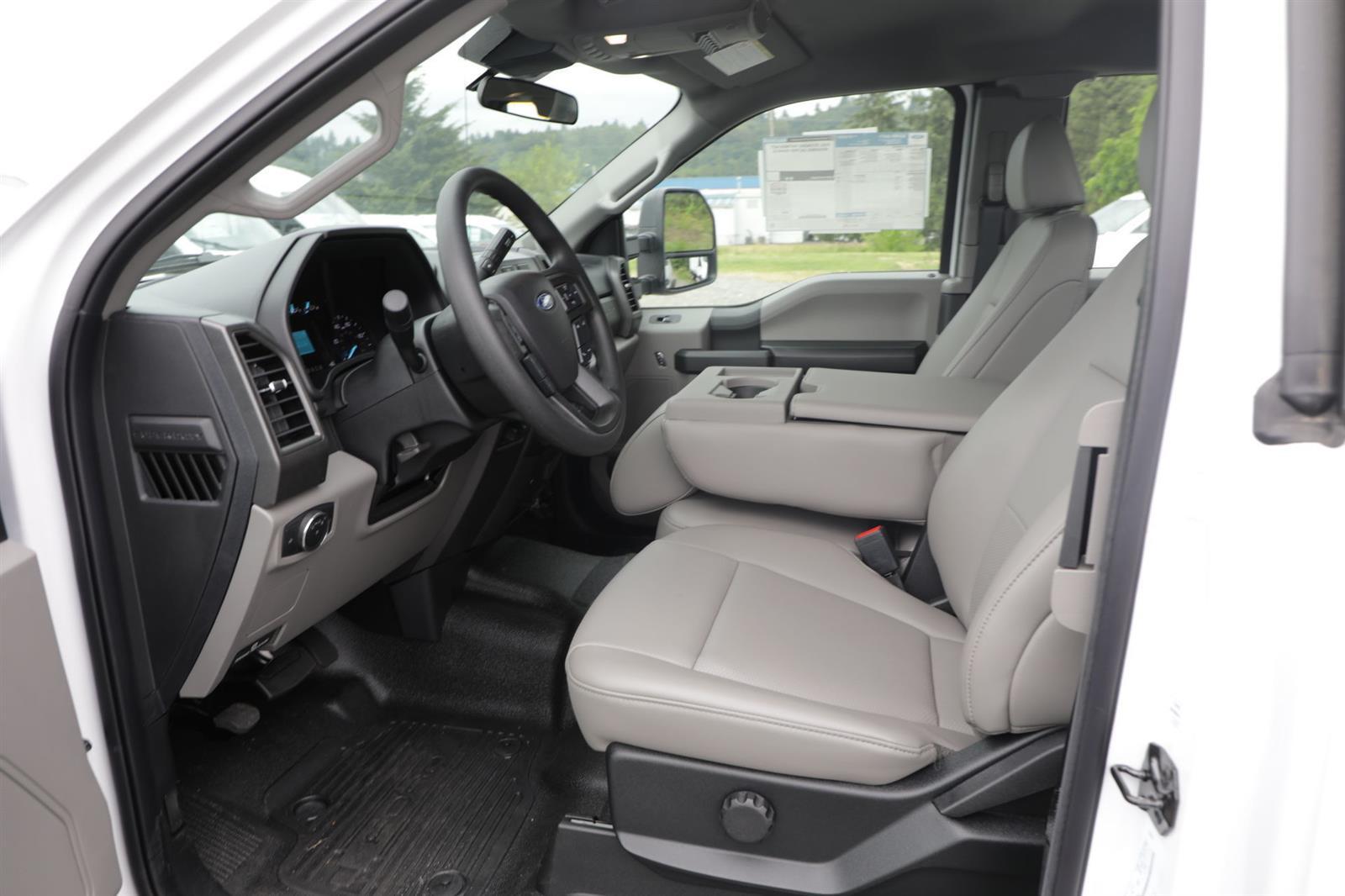 2020 Ford F-350 Super Cab DRW 4x2, Cab Chassis #E9469 - photo 13