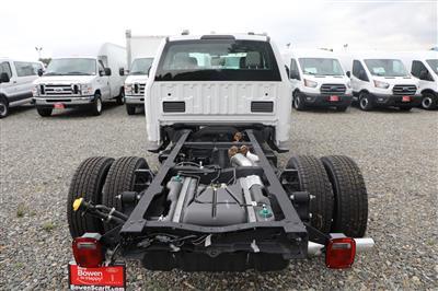2020 Ford F-350 Super Cab DRW 4x2, Cab Chassis #E9469 - photo 8