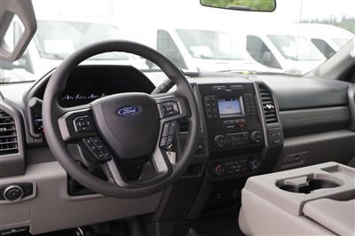 2020 Ford F-350 Super Cab DRW 4x2, Cab Chassis #E9469 - photo 16