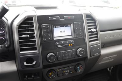 2020 Ford F-350 Super Cab DRW 4x2, Cab Chassis #E9469 - photo 19