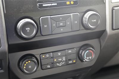 2020 Ford F-350 Super Cab DRW 4x2, Cab Chassis #E9469 - photo 20