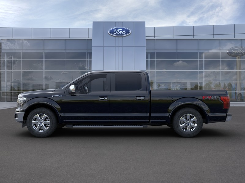 2020 Ford F-150 SuperCrew Cab 4x4, Pickup #E9507 - photo 4