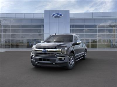 2020 Ford F-150 SuperCrew Cab 4x4, Pickup #E9507 - photo 3