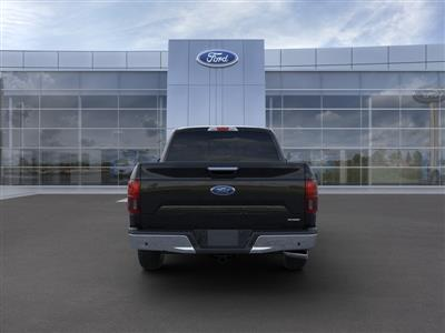 2020 Ford F-150 SuperCrew Cab 4x4, Pickup #E9507 - photo 5