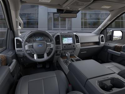 2020 Ford F-150 SuperCrew Cab 4x4, Pickup #E9507 - photo 9